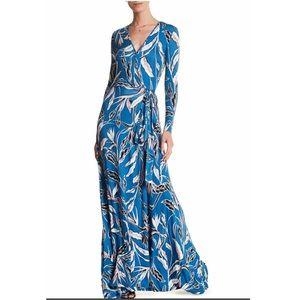🆕YUMI KIM split it up Maxi Dress